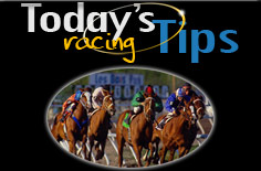 Today's Horse Racing Tips