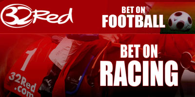 32Red Bet review: best odds on horse racing