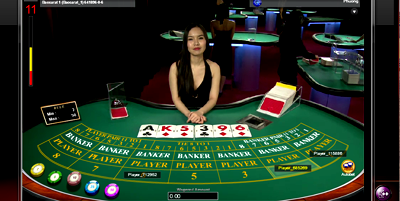 Bet365 Games launches new Live Games: Asian and European Live Baccarat