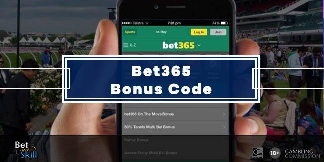 Bet365 Bonus Code: Up To £100 in Bet Credits