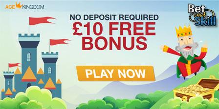 Brand New No Deposit Casino Uk