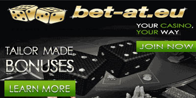Bet-at.eu Casino review: pro, cons, games, bonuses and payments