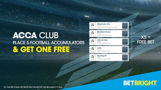 betbright acca club