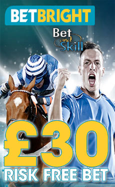 BetBright free bet