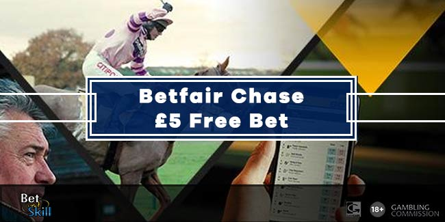 Betfair chase 2021 betting what is spread in betting