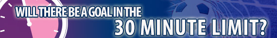 Betfred coupon 30 Minutes Limit