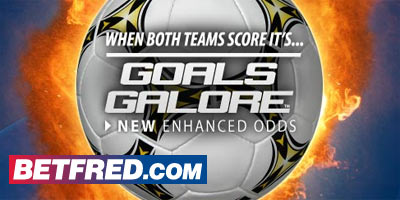 Betandskill's midweek Goals Galore tips and predictions (August 6/7, 2013)