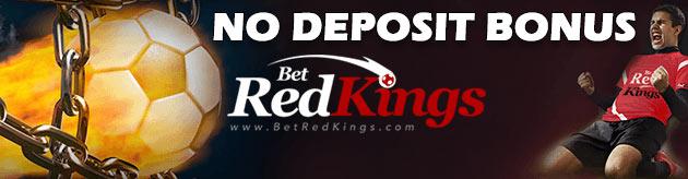 RedKings Casino bonus
