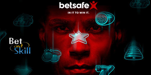 Betsafe Casino Black and Casino Red reviews