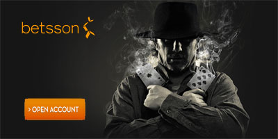 Betsson Poker: Use your bankroll for two poker rooms!