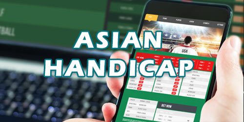 Asian Handicap Betting: All You Need To Know