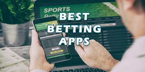 Online sports betting apps