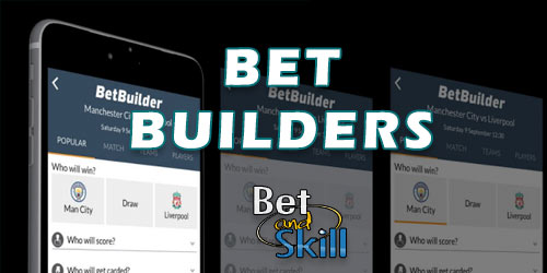 BetBuilder Sites - How To Build Your Own Custom Bets
