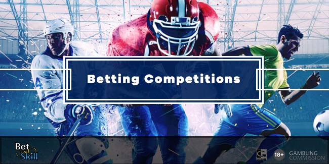 betting competitions