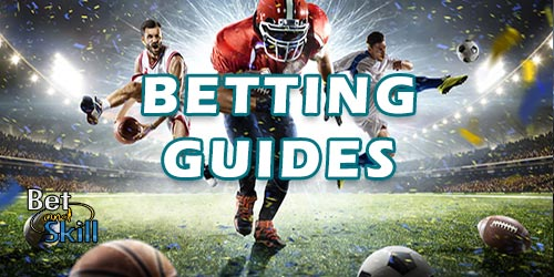 Betting Guide - Tips on How Sports Betting Works
