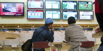 Betting strategy: D'Alembert betting system