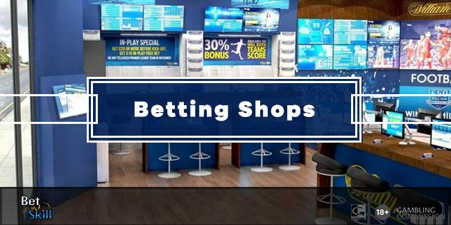 Are Betting Shops Open Today? When Will They Re-Open?