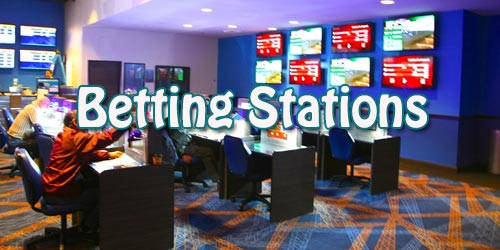 Betting Stations: What Are They & How Do You Use Them?