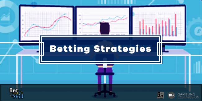 Betting Strategies: The Best Tips, Tricks & Profit Makers