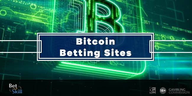 Bitcoin Betting Sites - July 2020: Top Bookmakers Accepting BTC