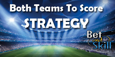 Both teams to score betting system finance betting app scam