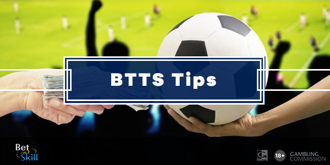 BTTS Tips: Our Both Teams To Score Predictions