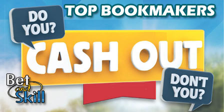Top Cash Out Betting Sites - Updated List