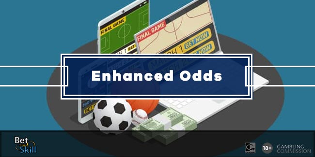 Today's Enhanced Odds & Price Boosts
