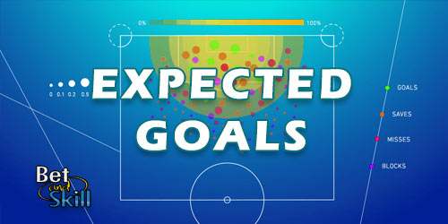 Expected Goals Explained - How Does xG Work?