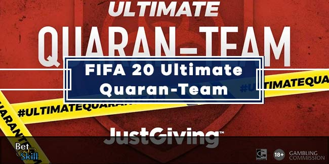FIFA #UltimateQuaranTeam Betting Guide: What You Need To Know