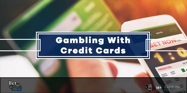 Why Can't I Gamble With My Credit Card?