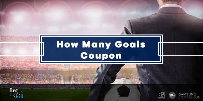 How Many Goals Coupon - The Ultimate Guide