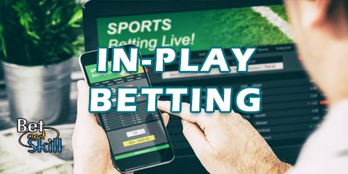 how to play live bet in betin