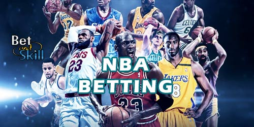 How To Bet On NBA Games - The Betting Markets