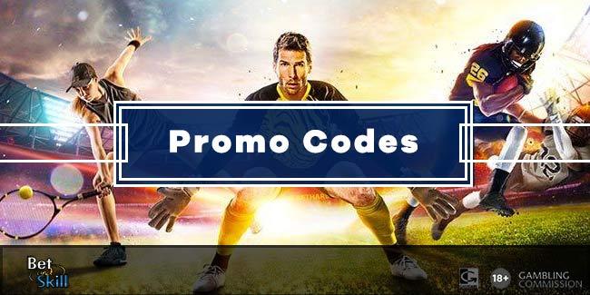 Promo Codes & Betting Bonus Codes