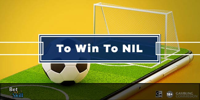 To Win To Nil Betting: All You Need To Know