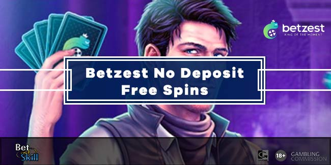 Betzest 10 No Deposit Free Spins On Book Of Dead - No Wagering