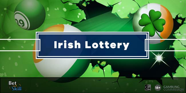 How To Play The Irish Lottery Online
