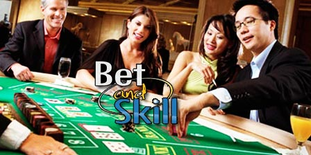 Online Baccarat: rules, payouts, tips and top 10 casinos