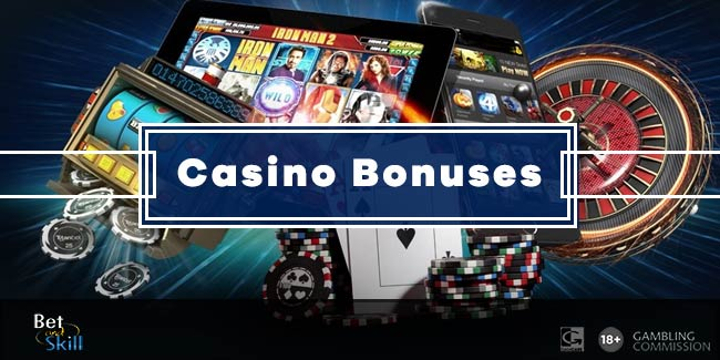 Casino Bonuses: The Best Online Casino Offers & Promotions