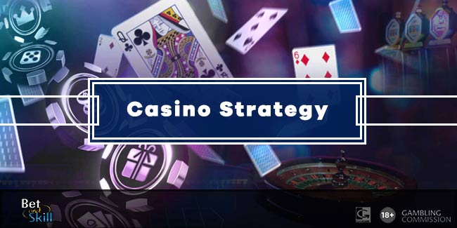 Casino Strategies: The Best Tips, Tricks & Profit Makers