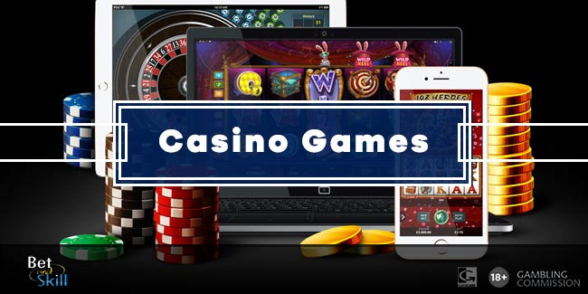 Free Casino Games: Play Now With No Bankroll Necessary!