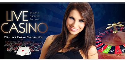 Top 10 Live Casino Online: play a new great experience