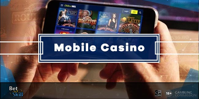 Mobile Casino: The Best Sites, Apps, Offers & More