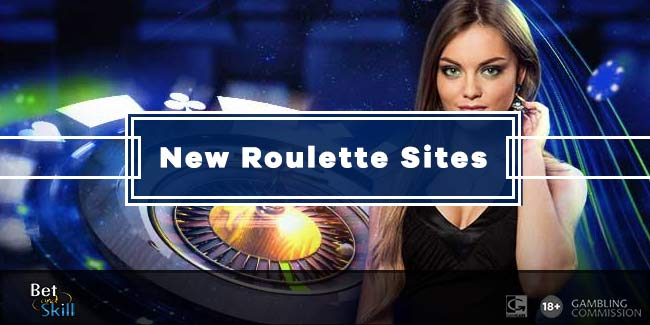 Best New Roulette Sites Of 2020