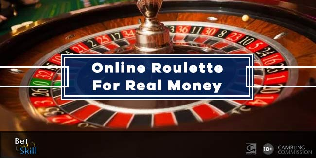 Online Roulette For Real Money - All You Need To Know