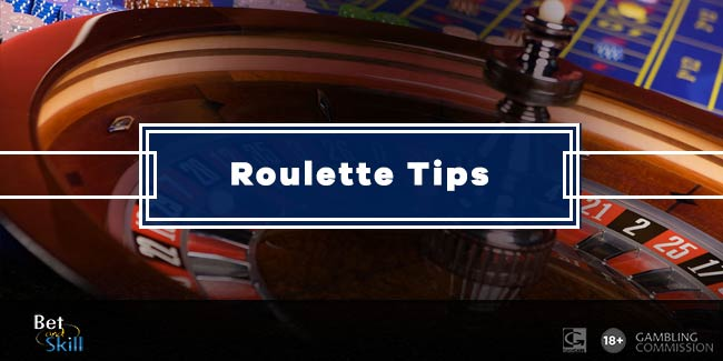 Roulette Tips From The Experts - Best Advices