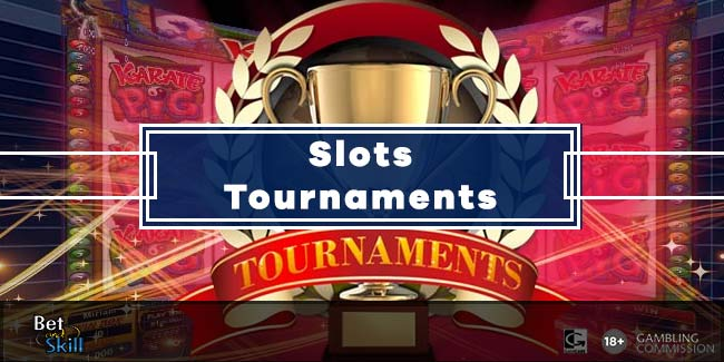 How To Play Slots Tournaments: Your Ultimate Guide For 2020