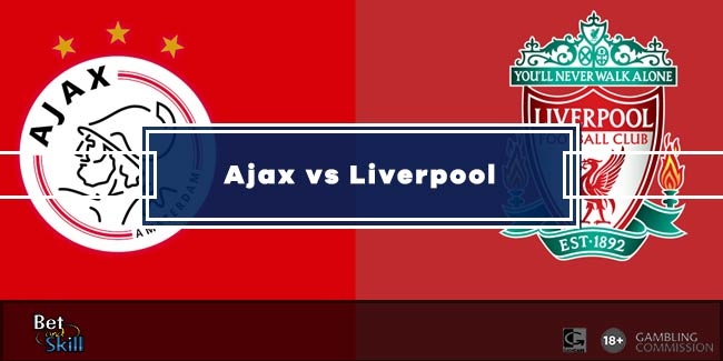 Ajax vs Liverpool Predictions & Betting Preview (Champions ...
