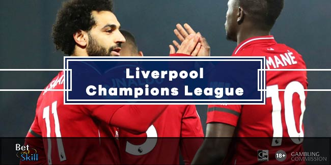 Liverpool vs Atletico Madrid Betting Tips, Predictions, Lineups & Odds (Champions League - 11.3.2020)